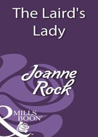 Laird's Lady (Mills & Boon Historical)