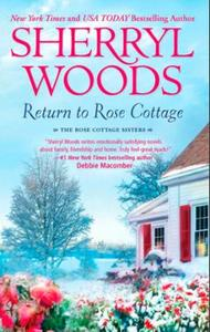 Return to Rose Cottage (The Rose Cottage