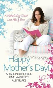 Happy Mother's Day!: Accidentally Pregna