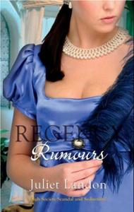 Regency Rumours: A Scandalous Mistress /