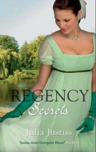 Regency Secrets: My Lady's Trust / My La