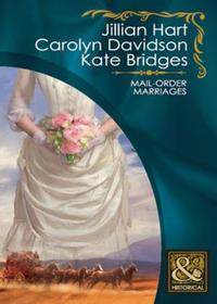 Mail-Order Marriages: Rocky Mountain Wed