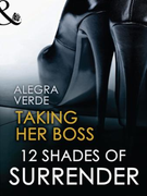 Taking Her Boss (Mills & Boon Spice Brie