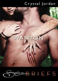 Wanton (Mills & Boon Spice Briefs)