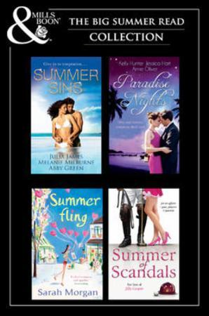 Summer Reads Collection (Mills & Boon e-