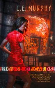 House of Cards (The Negotiator - Book 2)