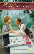 Unexpected Suitor (Mills & Boon Historic