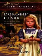 Family of the Heart (Mills & Boon Histor