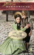Law and Miss Mary (Mills & Boon Historic