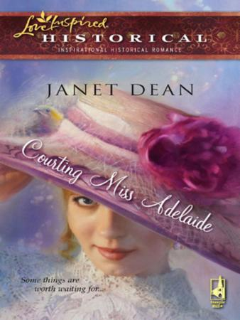 Courting Miss Adelaide (Mills & Boon His
