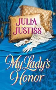 My Lady's Honor (Mills & Boon Historical
