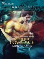 Mind Games (Mills & Boon Nocturne)