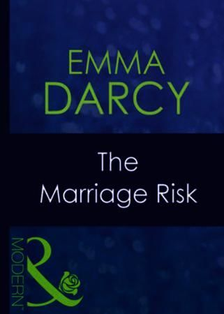 Marriage Risk (Mills & Boon Modern) (The