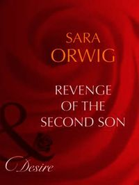 Revenge of the Second Son (Mills & Boon
