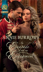 Escapade and an Engagement (Mills & Boon