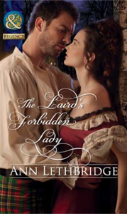 Laird's Forbidden Lady (Mills & Boon His