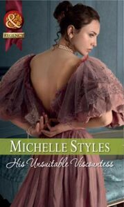 His Unsuitable Viscountess (Mills & Boon