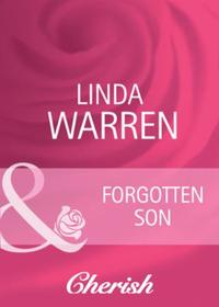 Forgotten Son (Mills & Boon Cherish) (Co