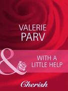 With a Little Help (Mills & Boon Cherish