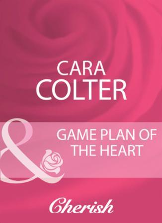 Game Plan Of The Heart (Mills & Boon Che