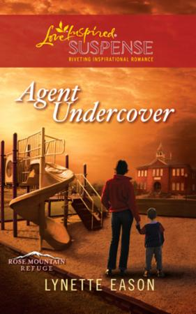 Agent Undercover (Mills & Boon Love Insp