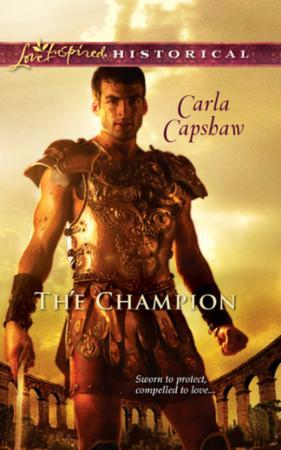 Champion (Mills & Boon Love Inspired His