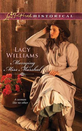Marrying Miss Marshal (Mills & Boon Love