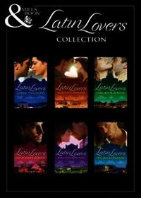 Latin Lovers Collection (Mills & Boon e-