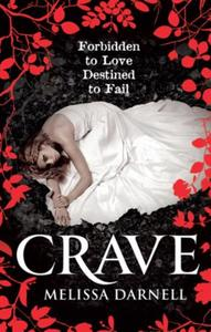 Crave (The Clann, Book 1)