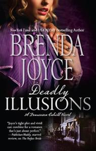 Deadly Illusions (Mills & Boon M&B) (A F