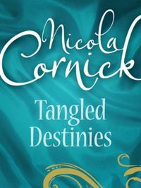 Tangled Destinies: The Larkswood Legacy