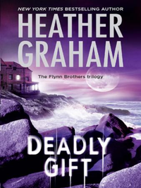 Deadly Gift (The Flynn Brothers Trilogy