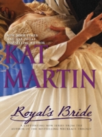 Royal's Bride (Mills & Boon M&B) (The Br