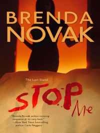 Stop Me (The Last Stand - Book 2)