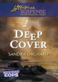 Deep Cover (Mills & Boon Love Inspired S