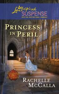 Princess in Peril (Mills & Boon Love Ins