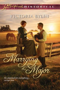 Marrying the Major (Mills & Boon Love In