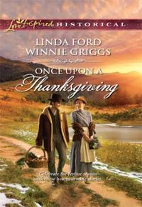 Once Upon A Thanksgiving (Mills & Boon L