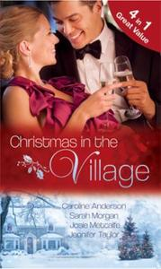 Christmas in the Village: Christmas Eve