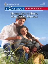 Home for a Hero (Mills & Boon American R