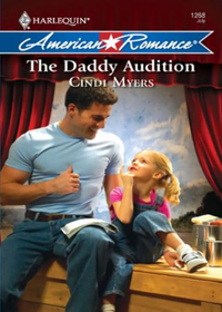 Daddy Audition (Mills & Boon American Ro