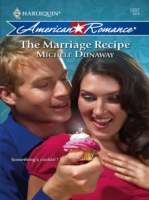Marriage Recipe (Mills & Boon American R