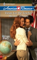 Twins for the Teacher (Mills & Boon Amer