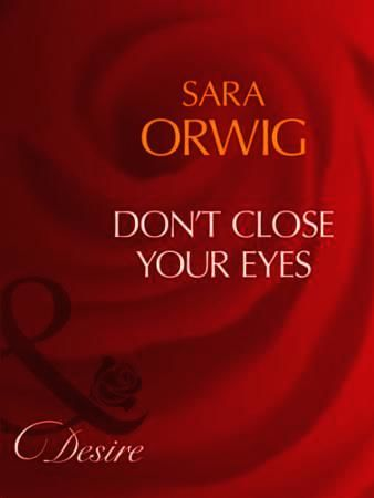 Don't Close Your Eyes (Mills & Boon Desi