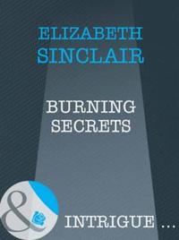Burning Secrets (Mills & Boon Intrigue)