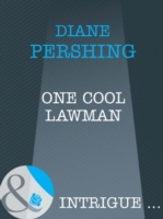 One Cool Lawman (Mills & Boon Intrigue)
