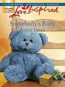 Somebody's Baby (Mills & Boon Love Inspi