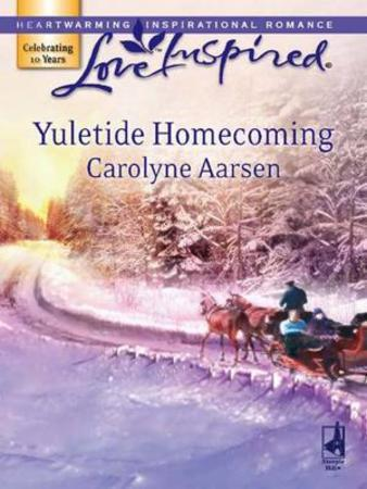 Yuletide Homecoming (Mills & Boon Love I