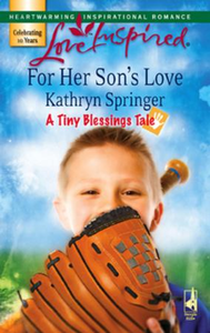 For Her Son's Love (Mills & Boon Love In