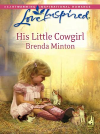 His Little Cowgirl (Mills & Boon Love In
